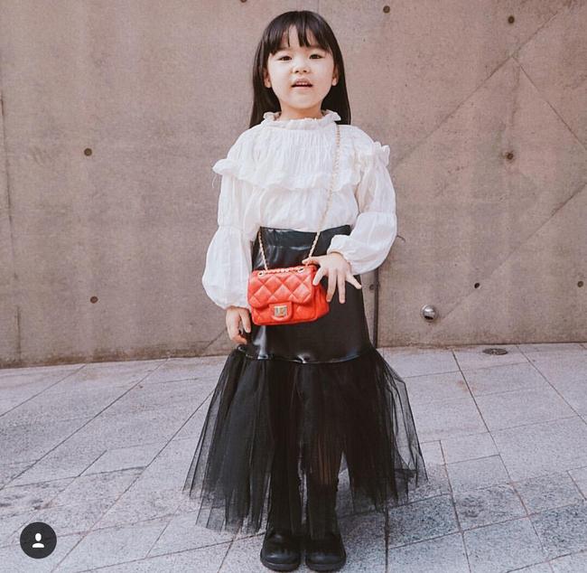 Fashionista hay Ngôi sao? Không, chính các cô bé cậu bé này mới đang thống trị Seoul Fashion Week! - Ảnh 6.
