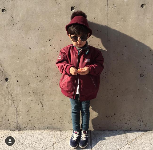 Fashionista hay Ngôi sao? Không, chính các cô bé cậu bé này mới đang thống trị Seoul Fashion Week! - Ảnh 29.