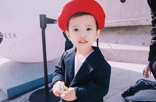 Fashionista hay Ngôi sao? Không, chính các cô bé cậu bé này mới đang thống trị Seoul Fashion Week! - Ảnh 30.