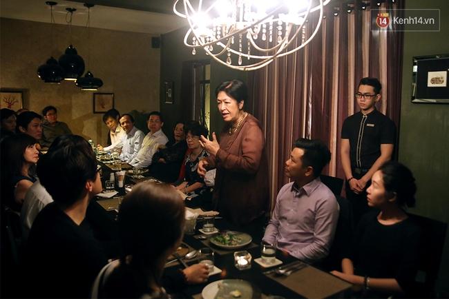 Bà Tôn Nữ Thị Ninh: Nạn nhân chất độc da cam là di sản đau thương của đất nước - Ảnh 11.