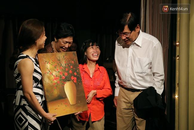 Bà Tôn Nữ Thị Ninh: Nạn nhân chất độc da cam là di sản đau thương của đất nước - Ảnh 12.