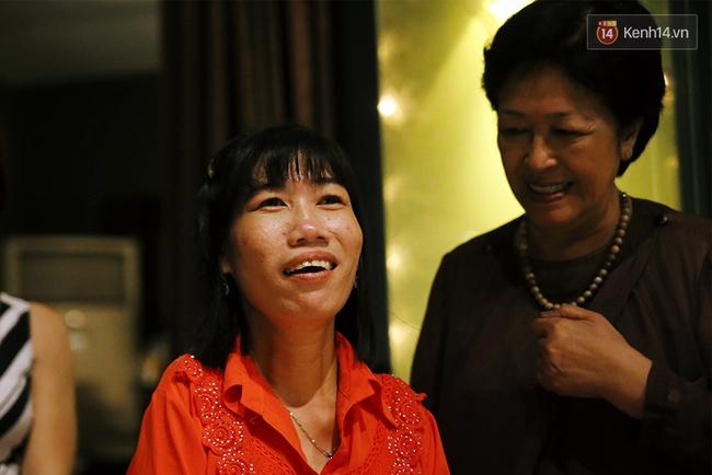 Bà Tôn Nữ Thị Ninh: Nạn nhân chất độc da cam là di sản đau thương của đất nước - Ảnh 15.