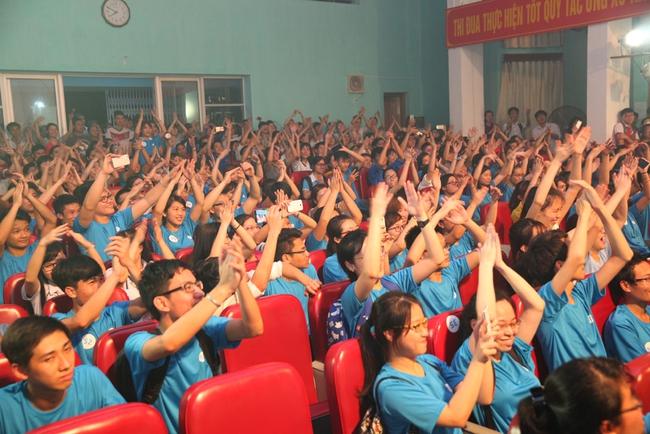 HP gây ấn tượng mạnh với hành trình công nghệ xuyên Việt - Ảnh 1.