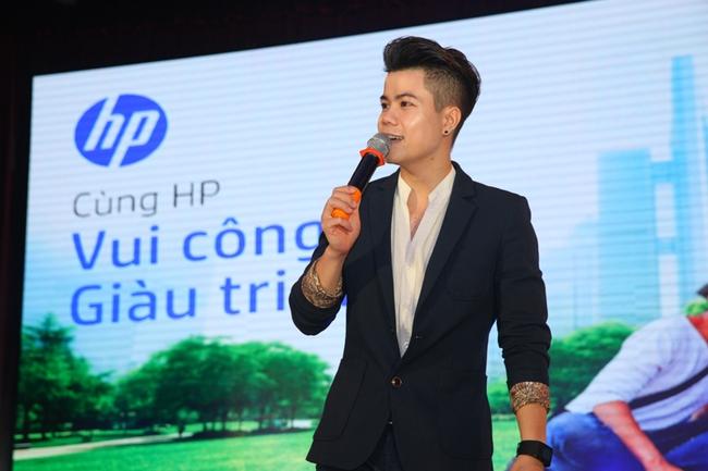 HP gây ấn tượng mạnh với hành trình công nghệ xuyên Việt - Ảnh 2.