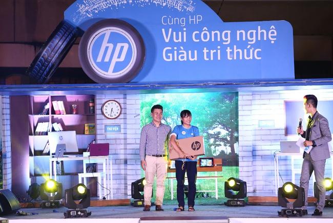 HP gây ấn tượng mạnh với hành trình công nghệ xuyên Việt - Ảnh 4.