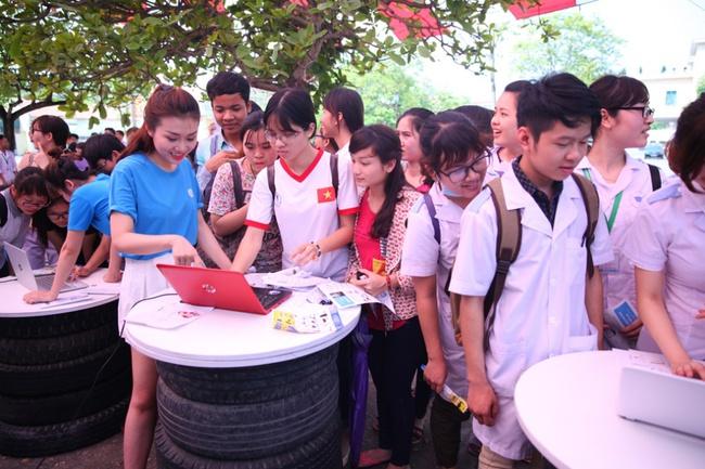 HP gây ấn tượng mạnh với hành trình công nghệ xuyên Việt - Ảnh 5.