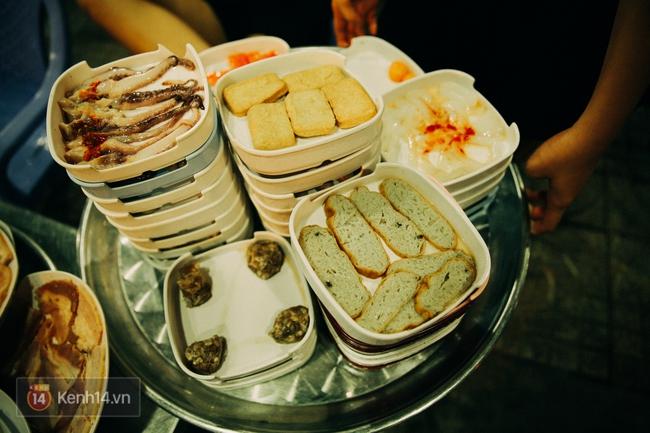 Bạn sẽ phải chảy nước miếng với 3 quán nướng siêu lạ này ở Sài Gòn - Ảnh 10.