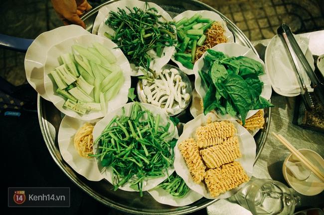 Bạn sẽ phải chảy nước miếng với 3 quán nướng siêu lạ này ở Sài Gòn - Ảnh 12.