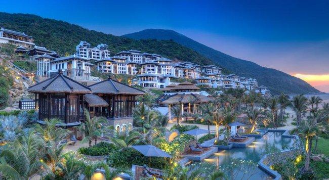 7 khu resort đắt đỏ đúng chuẩn sang, xịn, mịn nhất Việt Nam - Ảnh 32.