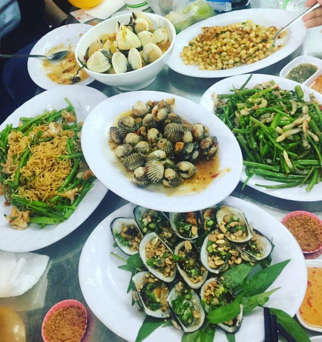 Sài Gòn nhiều quán ốc thật, nhưng nhất định phải thử 5 hàng vừa ngon, vừa rẻ và lúc nào cũng đông này! - Ảnh 31.