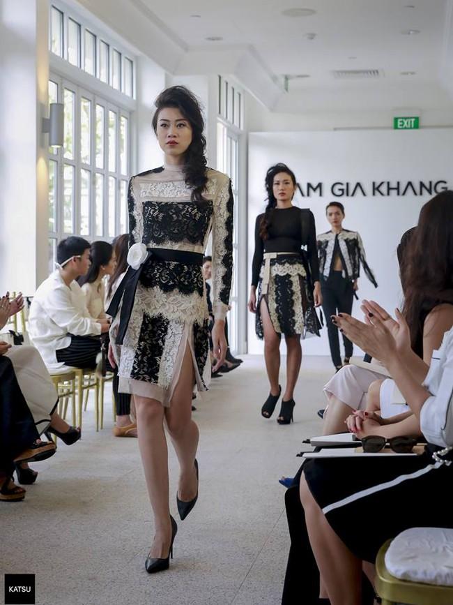 Kikki Le - đại diện của giới mẫu Việt thi Asias Next Top Model mùa tới là ai? - Ảnh 5.