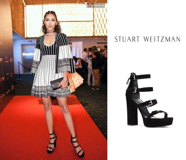 Stuart Weitzman - Thương hiệu giày yêu thích của Gigi Hadid ra mắt tại Việt Nam - Ảnh 16.