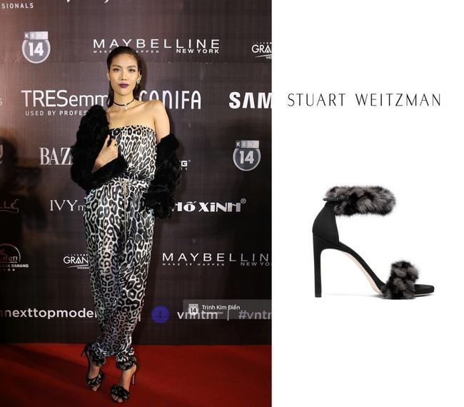 Stuart Weitzman - Thương hiệu giày yêu thích của Gigi Hadid ra mắt tại Việt Nam - Ảnh 14.