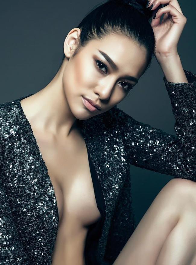 Trước The Face Việt, có một Lily Nguyễn sexy đến thế này cơ mà! - Ảnh 11.