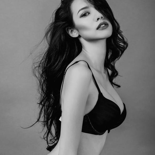 Trước The Face Việt, có một Lily Nguyễn sexy đến thế này cơ mà! - Ảnh 6.
