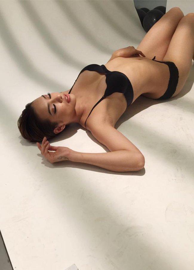 Trước The Face Việt, có một Lily Nguyễn sexy đến thế này cơ mà! - Ảnh 17.