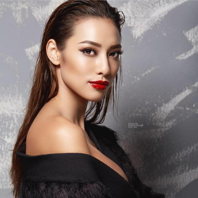 Trước The Face Việt, có một Lily Nguyễn sexy đến thế này cơ mà! - Ảnh 3.