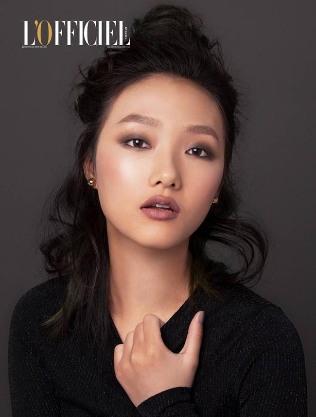 Sở hữu dung mạo mỹ nhân, Linh Khiếu hiện đang đắt show chụp hình tạp chí hơn cả chị mình! - Ảnh 3.