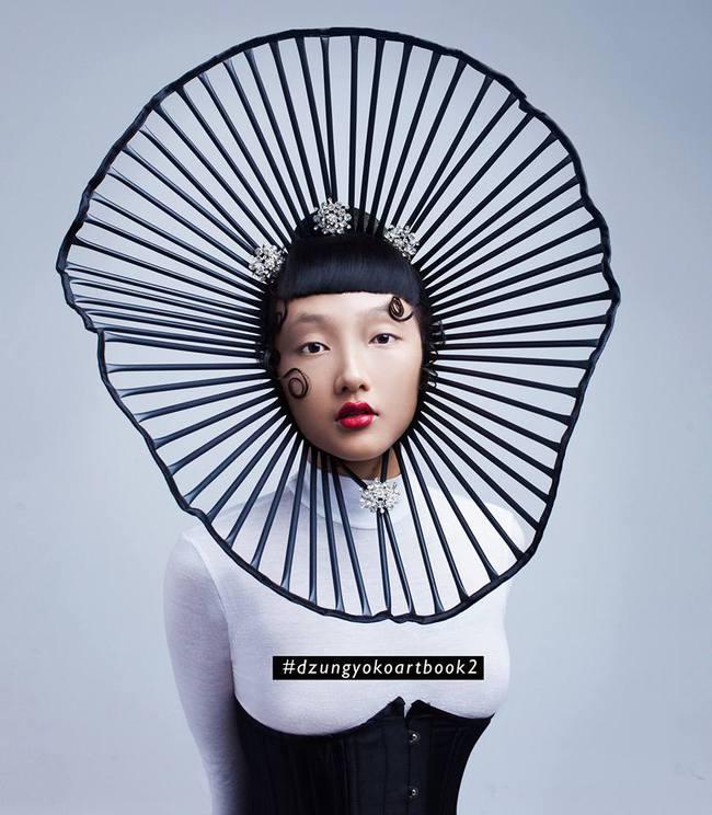 Sở hữu dung mạo mỹ nhân, Linh Khiếu hiện đang đắt show chụp hình tạp chí hơn cả chị mình! - Ảnh 6.