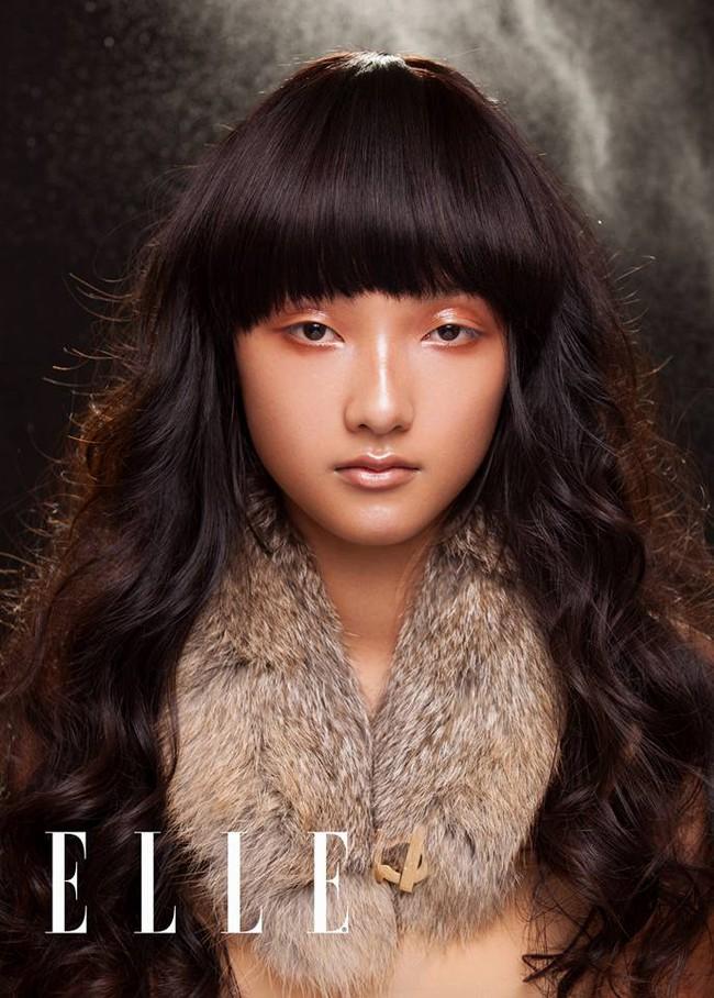 Sở hữu dung mạo mỹ nhân, Linh Khiếu hiện đang đắt show chụp hình tạp chí hơn cả chị mình! - Ảnh 8.