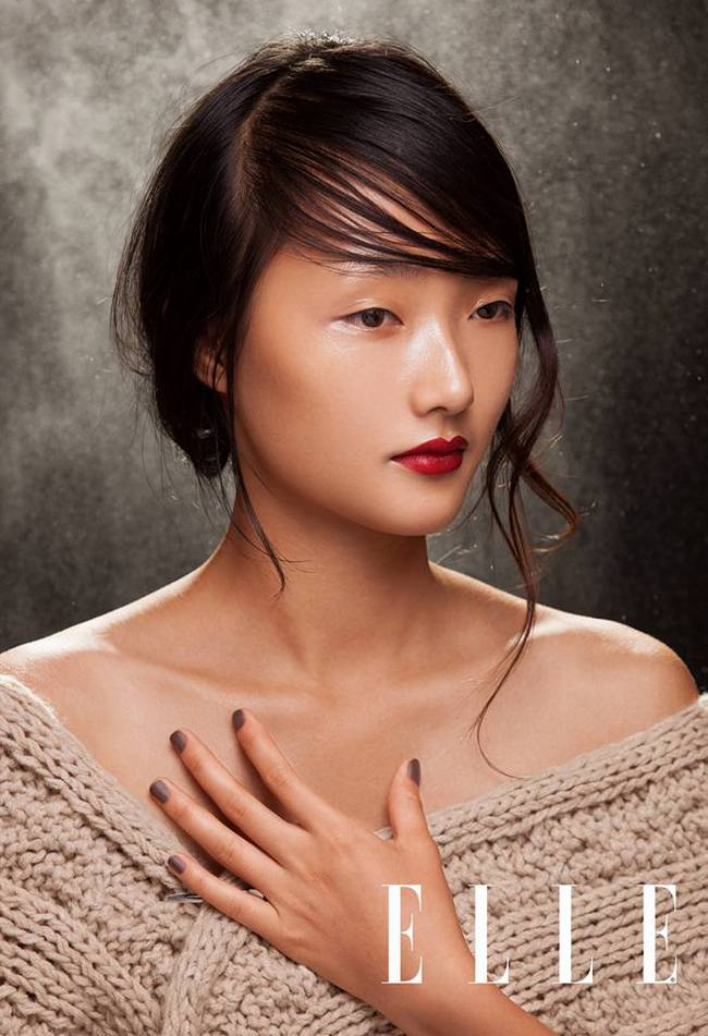 Sở hữu dung mạo mỹ nhân, Linh Khiếu hiện đang đắt show chụp hình tạp chí hơn cả chị mình! - Ảnh 10.