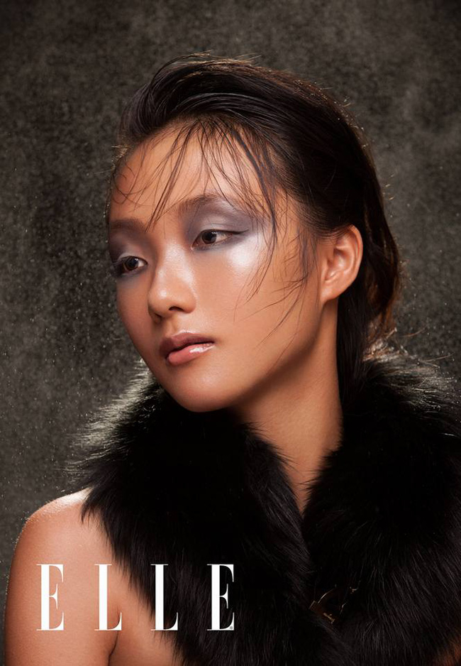 Sở hữu dung mạo mỹ nhân, Linh Khiếu hiện đang đắt show chụp hình tạp chí hơn cả chị mình! - Ảnh 11.