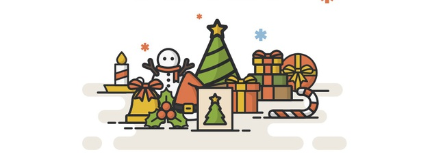 Ông già Noel và niềm tin trẻ thơ vào phép màu đêm Giáng sinh - Ảnh 2.