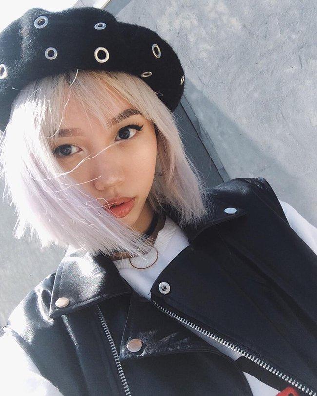 Vừa xinh vừa trendy, đây là 6 kiểu tóc được hot girl Việt cưng nhất năm 2016 - Ảnh 4.