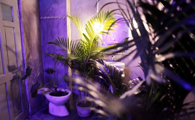 Tìm đâu xa, Sài Gòn cũng có 1 loạt các homestay xinh xắn và siêu cool! - Ảnh 31.