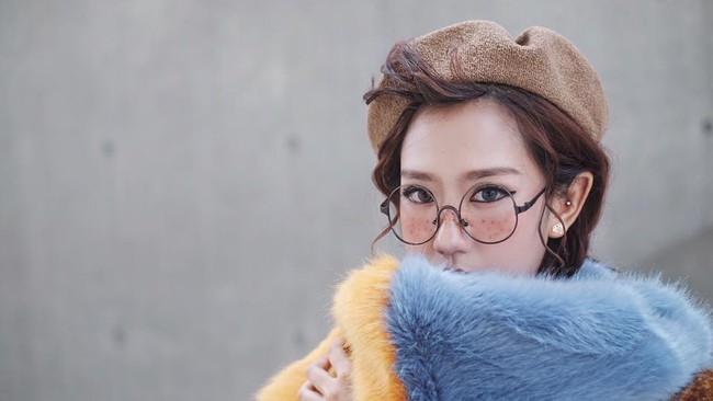 Seoul Fashion Week ngày 4: Châu Bùi và Min cứ xinh chất thế này thì fashionista Hàn có là gì! - Ảnh 12.