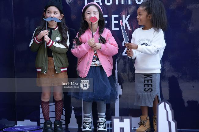 Độc quyền: Street style chất lừ tại Tuần lễ thời trang Seoul - Ngày 2 - Ảnh 28.