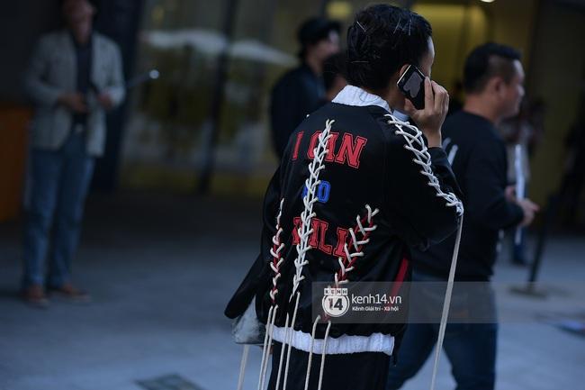 Độc quyền: Street style chất lừ tại Tuần lễ thời trang Seoul - Ngày 2 - Ảnh 15.