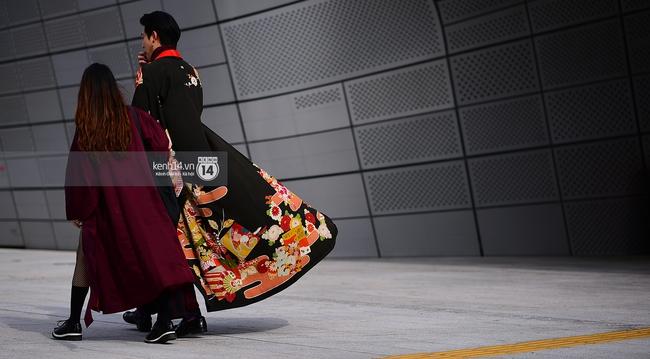 Ngày 5 Seoul Fashion Week: Fashionista Việt mặc gì để gây ấn tượng? - Ảnh 18.