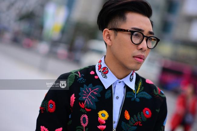 Ngày 5 Seoul Fashion Week: Fashionista Việt mặc gì để gây ấn tượng? - Ảnh 3.