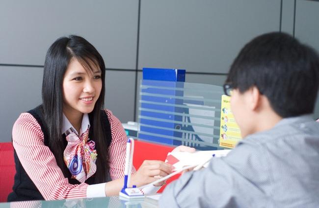 Techcombank công bố sẽ thưởng tết 7 tháng lương - Ảnh 1.