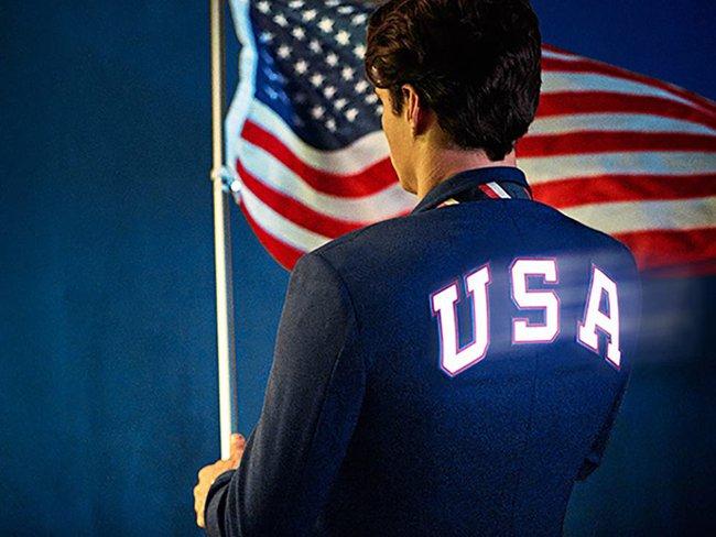 Không chỉ có mồ hôi và cơ bắp, Olympic 2016 còn là mặt trận của các thương hiệu thời trang - Ảnh 6.