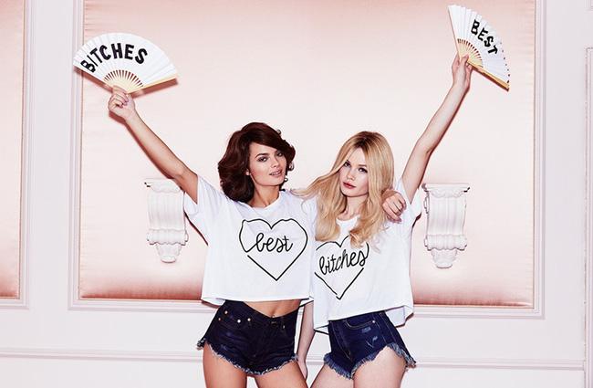 Zara, H&M về Việt Nam thì giới trẻ Việt vẫn chuộng order quần áo bởi những thương hiệu hot không kém này - Ảnh 17.