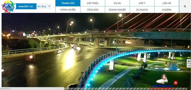 Người Đà Nẵng hào hứng theo dõi giao thông thành phố qua camera trực tuyến ở mọi lúc mọi nơi - Ảnh 6.