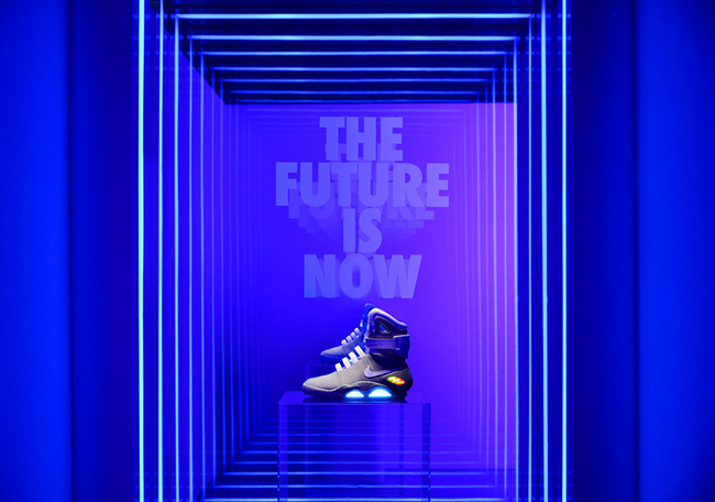 Tin được không: 2,2 tỷ đồng là giá cho đôi Nike Mag phiên bản mới nhất! - Ảnh 6.