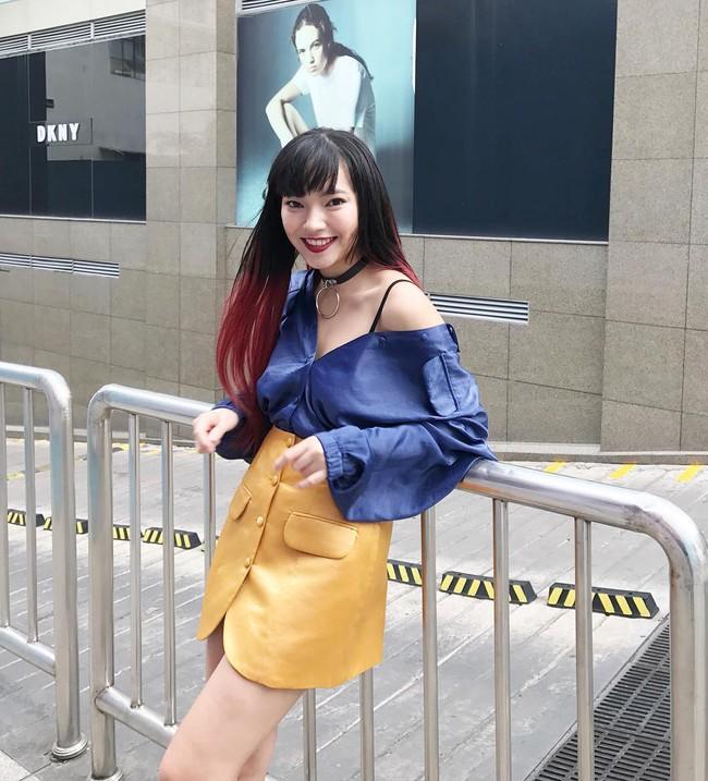 Vừa xinh vừa trendy, đây là 6 kiểu tóc được hot girl Việt cưng nhất năm 2016 - Ảnh 19.