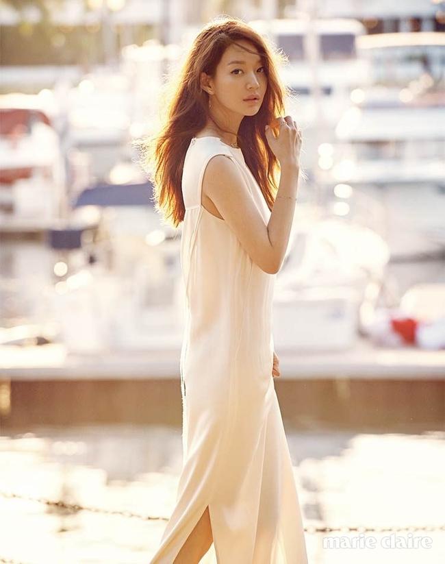 Cuộc chiến nhan sắc giữa Suzy và Seolhyun trên tạp chí: Ai đẹp hút hồn hơn? - Ảnh 22.