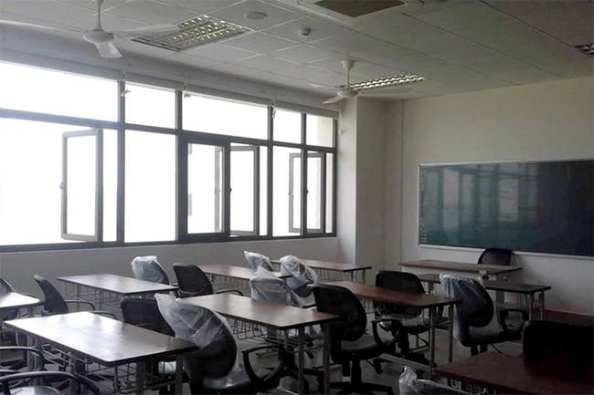 Đây chính là ngôi trường THPT được đầu tư 600 tỉ, hiện đại nhất Việt Nam và đứng thứ 2 Đông Nam Á! - Ảnh 2.
