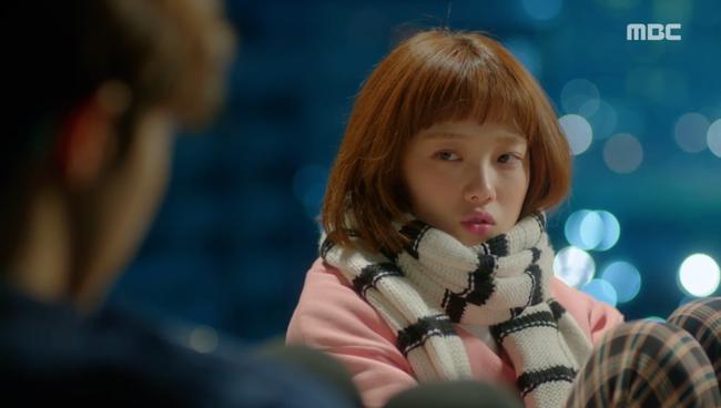 """""""Tiên Nữ Cử Tạ"""": Được trai đẹp tấn công liền tù tì thế này mà Lee Sung Kyung vẫn chưa chịu đổ! - Ảnh 1."""