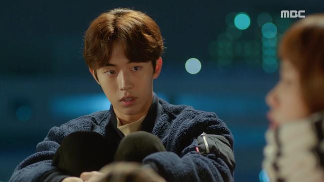 """""""Tiên Nữ Cử Tạ"""": Được trai đẹp tấn công liền tù tì thế này mà Lee Sung Kyung vẫn chưa chịu đổ! - Ảnh 2."""