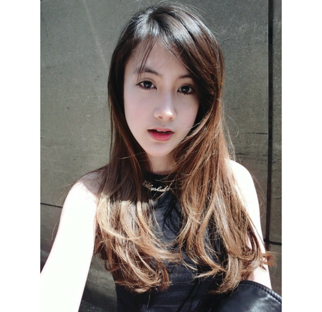 Không thua gì Hàn Quốc, Thái Lan, Lào cũng có đầy hot girl xinh đẹp - Ảnh 31.
