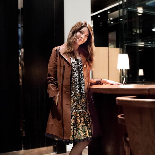 Xúng xính cùng sao Hollywood, Sooyoung được báo Vogue khen hết lời vì mặc đẹp - Ảnh 13.