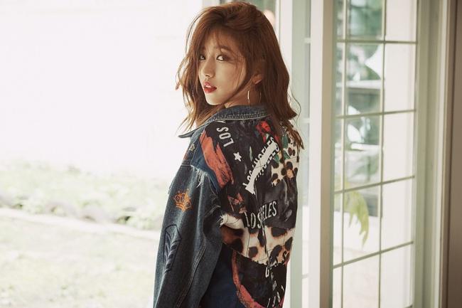 Suzy & Go Jun Hee - Những nữ thần thời trang của mùa thu này - Ảnh 6.