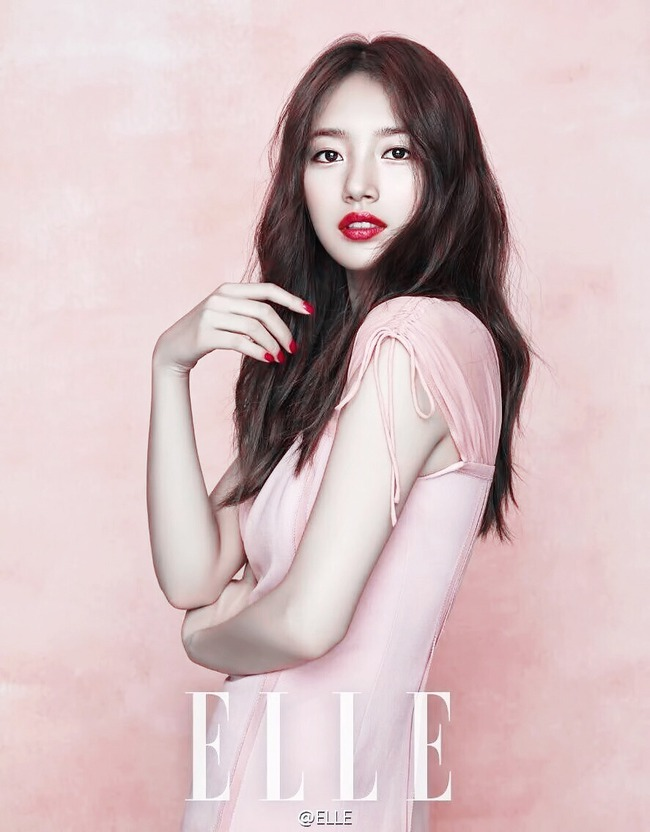 Cuộc chiến nhan sắc giữa Suzy và Seolhyun trên tạp chí: Ai đẹp hút hồn hơn? - Ảnh 2.