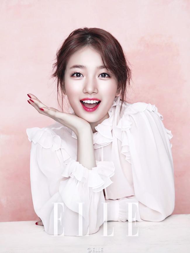 Cuộc chiến nhan sắc giữa Suzy và Seolhyun trên tạp chí: Ai đẹp hút hồn hơn? - Ảnh 5.