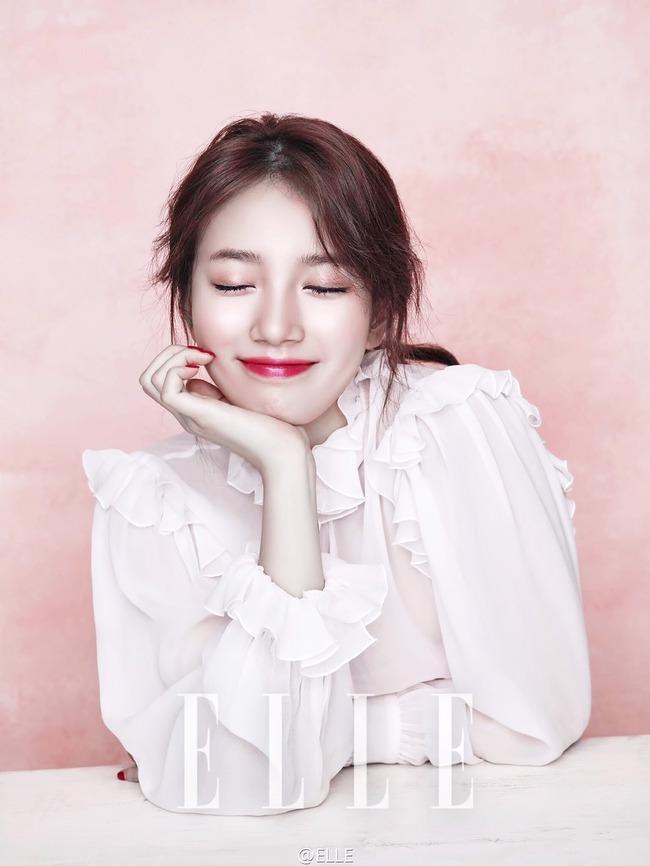 Cuộc chiến nhan sắc giữa Suzy và Seolhyun trên tạp chí: Ai đẹp hút hồn hơn? - Ảnh 7.